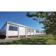 Duplex - Constructions modulaires - Portakabin - Construction durable en acier