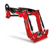 Gamme zl - chargeur frontal - zetor tractors - poids (chargeur frontal (bras)) : 340 à 440 kg