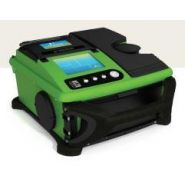 Chromatographe torion® portable gc/ms