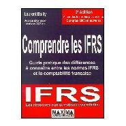 LIVRE - COMPRENDRE LES IFRS