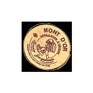 FROMAGE FONDU MONT D'OR
