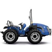 VITHAR L80, K105 AR Tracteur agricole - BCS - 75 ou 98 CV en Stage 3B