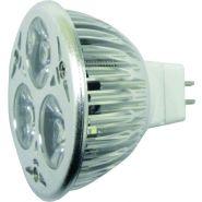 Ampoule led 5 watts mr16 gu10 ou e27