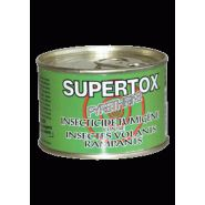 INSECTICIDE FUMIGENE SUPERTOX - 015.SI01001