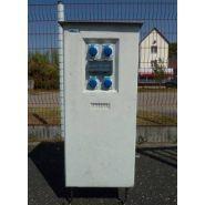 MINI-MANOL - Borne de distribution d'énergie fixe - Socomest