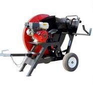 Ls 700 a1 - scies circulaires - energies bois - poids : 147kg