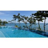 Traitement eau piscine ozone