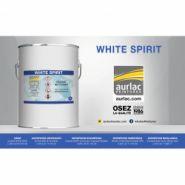 WHITE SPIRIT - Diluant nettoyant - AURLAC - Poids 1 à 20L