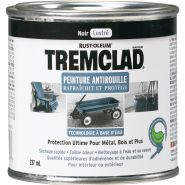 26026wb125 - peinture antirouille - tremclad - 237 ml