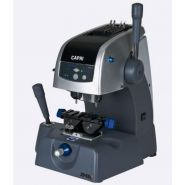 Capri Machine mécanique pour clés de sécurité - JMA France - Poids 25 kg