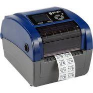 Imprimante d'étiquette brady bbp12