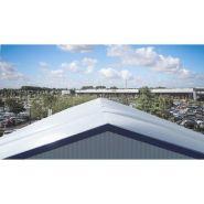 Bâtiment commercial provisoire - nextensia