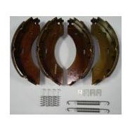 EEFB048 - Frein pour remorque -  DALTEC - Dimensions: 230 x 60 mm