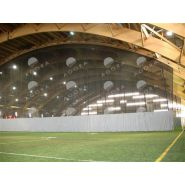 8500 - F-FOLD - Rideau diviseur - Agora sport - Epouse les formes