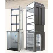 A6000 à A6000+ Ascenseur de maison - Cibes Lift