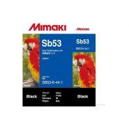 MIMAKI SB53 - CARTOUCHE D'ENCRE À SUBLIMATION RÉFÉRENCE :  MI1147