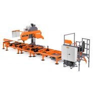 WM3500 - Scie industrielle - Wood Mizer France