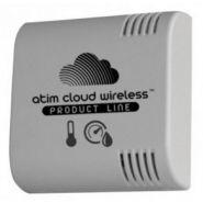 Acw/lw8-th1 - module température et humidité lorawan
