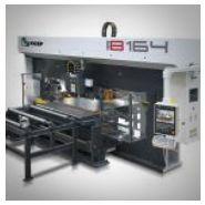 TIPO B - Machines d'oxycoupage - Ficep - Diamètre de poinçonnage 32 mm max