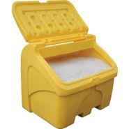 Coffre à sel ou sable 400 l