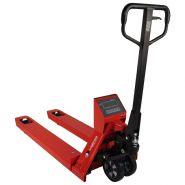 WSP 2200 - Transpalette peseur - Logitrans - Capacité de transport/pesée jusqu'à 2200 kg