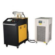 Mrj-fl-c500 - décapeur laser - chengdu mrj-laser technology co., ltd - puissance 500w