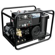Nettoyeur haute pression eau chaude avec moteur thermique lavorpro thermic 10 hw