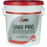 0593 unix pro - primaire fin de liaison pigmenté - impa - pouvoir couvrant avec 1 couche : 6-8 m²/l