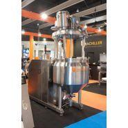 Bachmix l - mélangeurs pour liquides - bachiller - 150 à 1000 litres