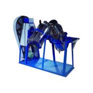 Mélangeurs pour industrie plastique - Choudhary Engineering Works - Machine à grande vitesse