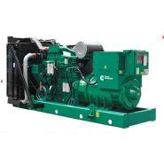 C750 D6 Groupes électrogènes Industriel - Cummins Diesel - Puissance Secours kW : 750