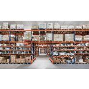 Rayonnage à palettes à niveaux de picking - Estanterías Metálicas Récord S.L - Flexibilité et continuité opérationnelle