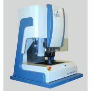 STATION DE MICROTOPOGRAPHIE MICROMESURE 2