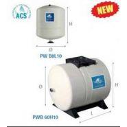 Réservoir à diaphragme : 80 litres  réf. pwb80h10rld