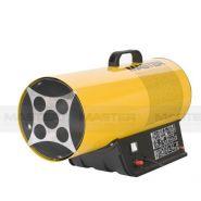 BLP 17 M - Générateurs d′air chaud à gaz - Master - 10 à 16 Kw