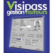Logiciel gestion visiteurs visipass