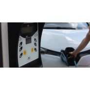 Pulse 22 gl-bornes de recharge pour voiture électrique-lafont-tension nominale : 400vac tri ou 230vac mono