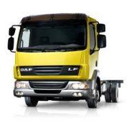 Camion  daf nouvelle série lf