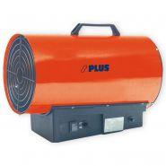 ECO 20 M2 - Générateur air chaud à gaz petite puissance - S.PLUS - SMG - 11 à 18 kW