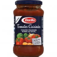 Sauce tomate cuisinée 400g - barilla