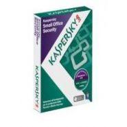 KASPERSKY KABOX/ KASPERSKY SMALL OFFICE SECURITY (KSOS) 2.0, UN AN DE