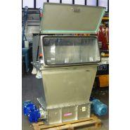 RGM- Émotteurs & dévouteurs - Gimat - 30 à 145 m³/h