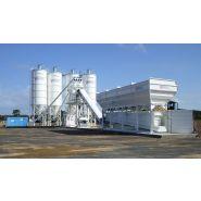 MODULMIX 3000 C Centrale à béton - Frumecar - 120 m³/h