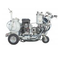 Kontur 90ХП - machine de marquage routier - stim - poids de la machine 530 kg