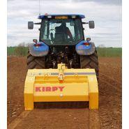 BPR 200 Broyeur de pierre - Kirpy - Poids 2250 kg