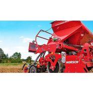 Express KR - Semoir agricole - Horsch - Modèle: 3KR à 4KR
