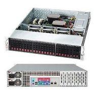 CHASSIS RACKABLE CSE-216E2-R900LPB