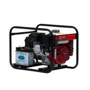 EP2500E - 950000261Groupe électrogène - europower - kVA 230