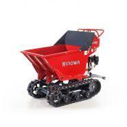 HS400 version construction Mini-Dumper - HINOWA - 400 kg
