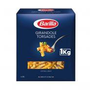PÂTE GIRONDOLE TORSADE 1KG - BARILLA